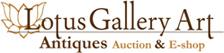 Αντίκες | Lotus Gallery Art & Antiques | Αντίκες Αθήνα Κολωνάκι