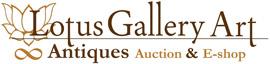 Ηλεκτρονικές Δημοπρασίες Έργων τέχνης & Αντίκες    Lotus Gallery Art & Antiques  Auctions Online